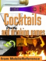 Cocktails and Drinking Games book cover.