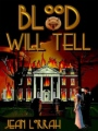 Blood Will Tell book cover