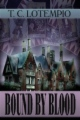 Bound By Blood book cover