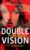 Double Vision by Fiona Brand book cover