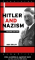 Hitler and Nazism book cover