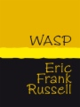 Wasp book cover