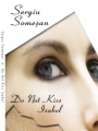 Do Not Kiss Isabel book cover