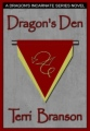 Dragon's Den book cover