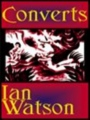 Converts book cover
