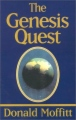 Genesis Quest book cover