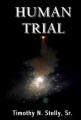 HUMAN TRIAL book cover