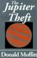 Jupiter Theft book cover