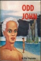 Odd John: A Story Between Jest and Earnest book cover