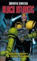 Judge Dredd #3: Black Atlantic book cover