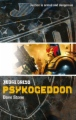 Judge Dredd #9: Psykogeddon book cover