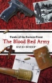 Fiends of the Eastern Front #2: Blood Red Army book cover