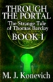 Through The Portal book cover