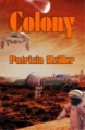 Colony book cover