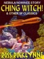 Ching Witch! book cover