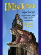 Dinosaur Park by Hayford Peirce book cover