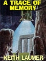 A Trace Of Memory book cover