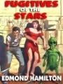 Fugitives of the Stars book cover