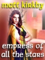 Empress Of All The Stars book cover