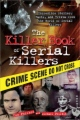 Killer Book of Serial Killers book cover.