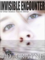 Invisible Encounter & Other Science Fiction Stories book cover