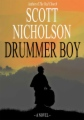 Drummer Boy book cover.