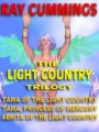 The Light Country Trilogy book cover