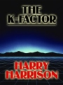 The K-factor book cover