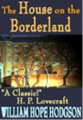 The House on the Borderland book cover.