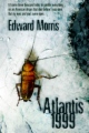 Atlantis 1999 book cover.