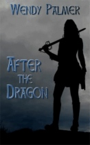 After the Dragon by Wendy Palmer book cover