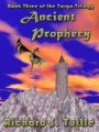 Ancient Prophecy book cover