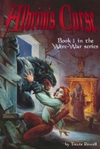 Albrim's Curse by Trevis Powell book cover