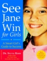 See Jane Win for Girls book cover.