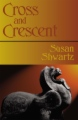 Cross and Crescent book cover.