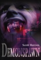 Demonspawn book cover.