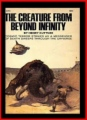 The Creature from Beyond Infinity book cover