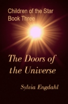 The Doors of the Universe by Sylvia Engdahl book cover