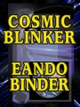 The Cosmic Blinker book cover