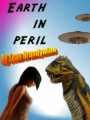 The Earth in Peril book cover