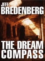 The Dream Compass by Jeff Bredenberg book cover