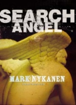 Search Angel by Mark Nykanen book cover