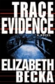 Trace Evidence book cover