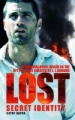 Lost: Secret Identity book cover