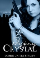 Gypsy Crystal book cover