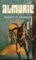 Almuric book cover