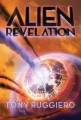 Alien Revelation book cover