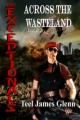 Across The Wasteland - The Exceptionals Book 2 book cover