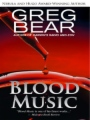 Blood Music book cover