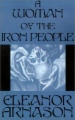 A Woman of the Iron People book cover